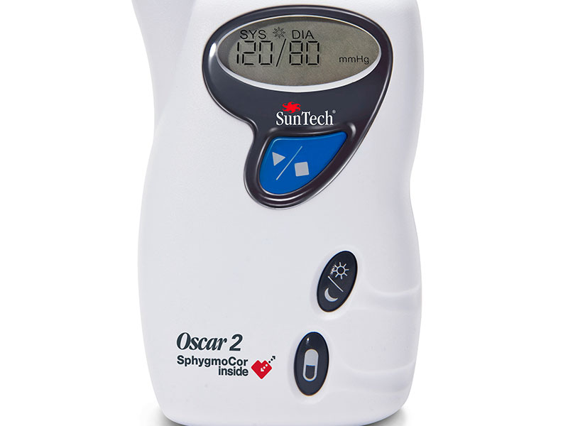 SunTech Medical Oscar2